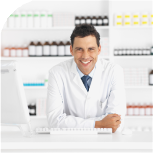Pharmacy Accountants